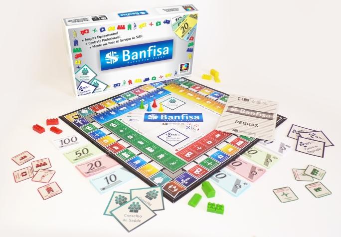 Banfisa Preço R$ 140,00